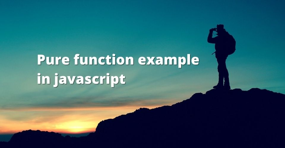 pure-function-in-javascript